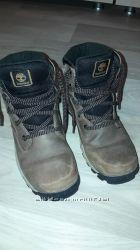 Ботинки timberland -амер. разм. 3. 5