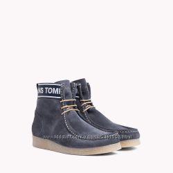 Стильные мужские ботинки TOMMY HILFIGER. Оригинал. Размер 40, 41