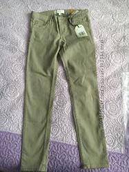 Супер джинси Mango skinny