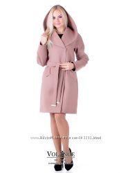 Женские пальто ТМ Vol Ange - доступная эксклюзивность