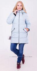 Женские куртки, ветровки. Осень, зима. Размеры норма и батал.