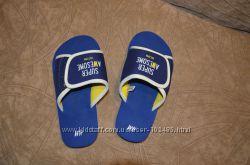 Летняя обувь мальчишкам