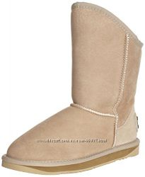 Ugg australia luxe cosy short boot размер 10 us 41