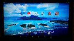 Смарт ТВ смар приставка smart-tv Android TV Box 4 ядра