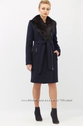 Шикарне зимове пальто