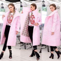 Модные курточки, жилетки  и пальто.