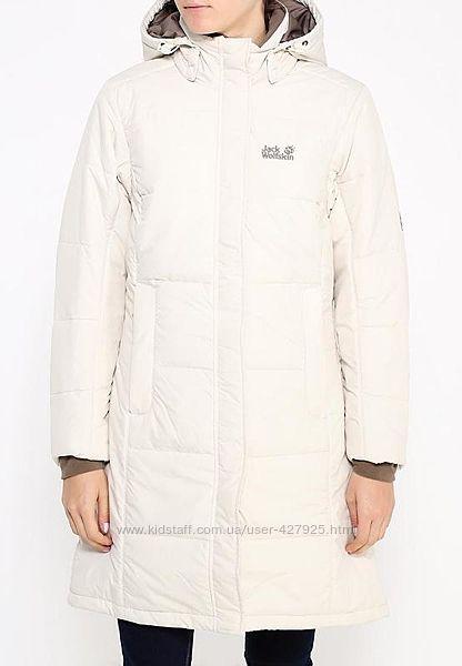 Ветронепроницаемое, водоотталкивающее пальто куртка jack wolfskin