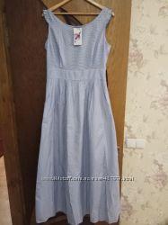 Новое Платье Мармелад хлопок