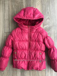 Классны Пуховик куртка benetton демесезон