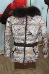 куртка SAVAGE, р. 46 с капюшоном