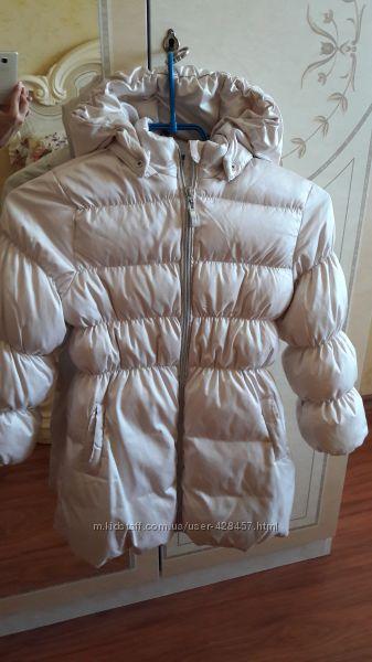 Пальто Chicco 128