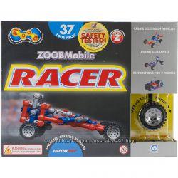 Подвижный конструктор ZOOB Racer