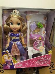 Disney Принцессы диснея Стильная Рапунцель с феном Princess Style Me Prince