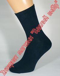 Шкарпетки зимові чоловічі ТМ Легка Хода Житомир арт. 6290
