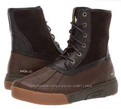Мужские ботинки Polo Ralph Lauren. Размеры амер 8 и 8, 5