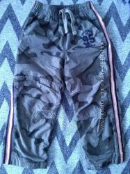 Камуфляжные спортивные штаны OshKosh 5Т
