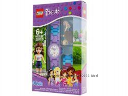 Детские наручные часы от Lego Friends Olivia