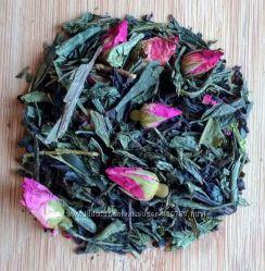 Елітні сорти зеленого чаю.
