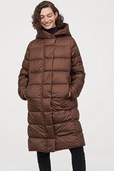 Зимний пуховик H&M
