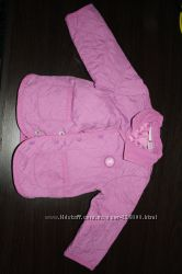 Куртка ветровка Chicco р. 74