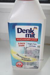 Denkmit Жидкое чистящее средство для посудомоечных машин Германия .