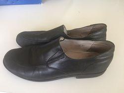 Туфли классические Braska