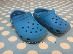 Кроксы Crocs размер 12 -13 наш 29-30