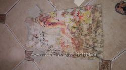 Новое стильное платье от mayoral р 128 очень классно смотрится Цена распро