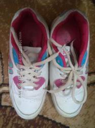 Продам кросовки и кеды