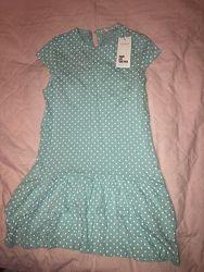 Летнее платье Terranova 152-158 см