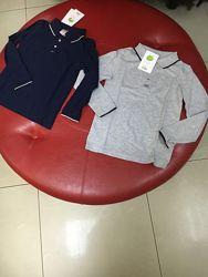 Поло Smil длинный рукав распродажа и рубашки по опт ценам