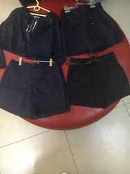 #2: Болеро и шорты