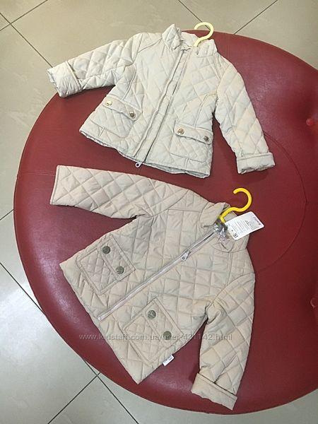 Курточки деми на хб Подкладке по цене производителя