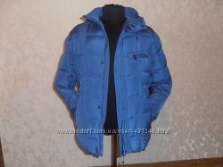 Зимние тёплые мужские куртки  JINGYIFUSHI есть замеры наличие 48-56рр