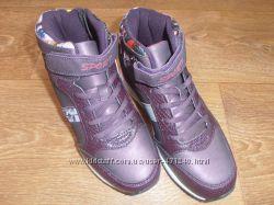 Демисезонные ботинки хайтопы BI&KI наличие все рр. 33-37