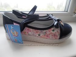 Туфли для школы и не только наличие все рр. 32-37