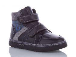 Демисезонные ботинки ЕeВb в наличии все размері