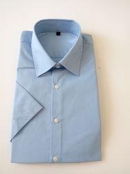 S-M р Классическая рубашка C&A