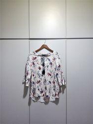 46-48 р скидки Легкая блузка C&A