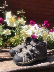 Термо-ботинки Adidas Primaloft