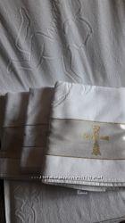 Продам крыжмы полотенца для крещения