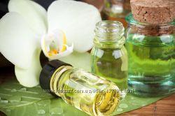 Масло для лица и кожи вокруг глаз с витаминами. Натуральные масла