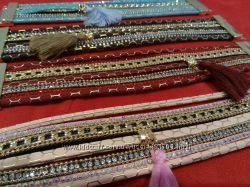 Стильные браслеты не дорого Вечерние, офисные, пляжные варианты