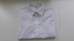 Фирменная рубашка Cool Club длинный рукав, на рост 140-152 см