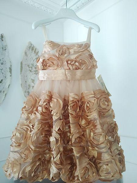 Платье  BONNIE JEAN, 4 года