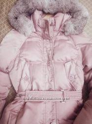 Куртка Savage 42 оригинал пуховик