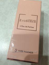 Evidence Yves Rocher, 50 ml