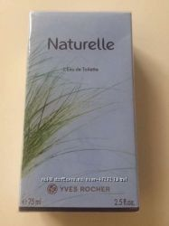 Naturelle Yves Rocher 75 ml парфумированная вода