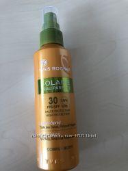 Солнцезащитное молочко-спрей Ив Роше SPF 30