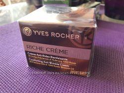 Riche Creme Yves Rocher,  50ml дневной